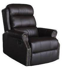 recliner furniture ebay