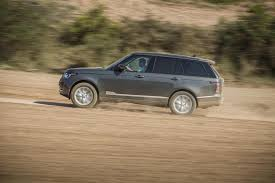 lexus lx 570 vs range rover 2016 land rover range rover safety review and crash test ratings