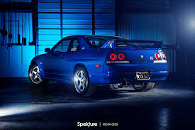 Godzilla The Nismo Way David Oden U0027s 1996 Nissan Skyline R33 Lm