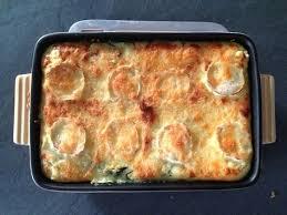 recettes cuisine marmiton moussaka facile marmiton inspirant gratin de cour tes au ch vre