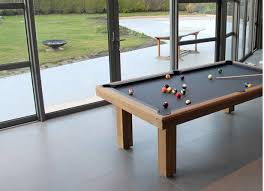 Smart Pool Table Billard Toulet Outdoor Teck Pool Table 6 Ft 7 Ft 8 Ft