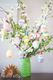 Easter Decorations Ideas Diy by Diy Spring And Easter Centerpieces Ideas Wisconsin Homemaker