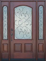 Exterior Doors Salt Lake City 03 Park City Utah Residence Traditional Front Doors Salt
