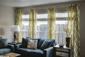 Hang Curtains From Ceiling Where To Hang Curtain Rods 2 The Minimalist Nyc