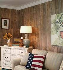 the facts about wood paneling new england classic