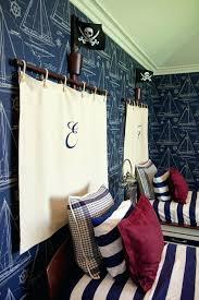 nautical headboard decoration nautical themed bedrooms