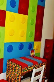 Lego Furniture For Kids Rooms by 22 Best Lego Room Images On Pinterest Bedroom Ideas Lego