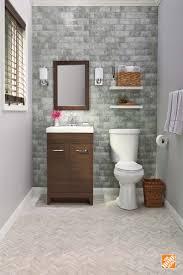 Bathroom Vanity 48 X 18 Glacier Bay Stancliff 24 1 2 In W X 18 3 4 In D Bath Vanity In