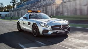 mitsubishi amg f1 u0027s new safety car is 510bhp of awesome top gear