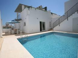 modern beach house on the sea and marina homeaway altea