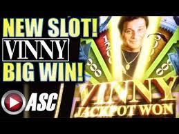 new slot big win my cousin vinny aristocrat vinny jackpot