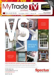 mytradetv glass and glazing digital magazine october 2015