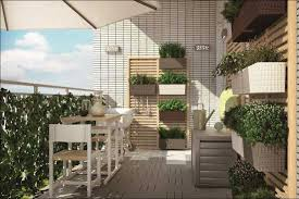 arredamento balconi balcone def test cmyk bassa in agitazione arredamento terrazzo ikea
