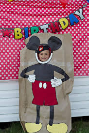 mickey mouse photo booth a boy s mickey mouse birthday party spaceships and laser beams