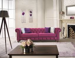Red Sofa Furniture Furniture How To Decorate Your Endearing Living Room With