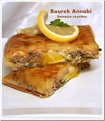 cuisine algerienne recette ramadan recettes ramadan 2011 bourek el annabi