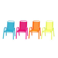 sommersault assorted kids sling chair bunnings warehouse