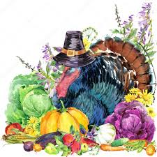 thanksgiving day images happy thanksgiving day background with turkey hat for