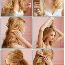 Hochsteckfrisurenen F D Ne Haare by 100 Hochsteckfrisurenen Gestuftes Haar 15