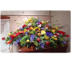 flower delivery utah 33 best casket sprays images on shop casket