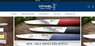 Opinel Kitchen Knives Review Best Knife Companies 2017 Reviews 10 Top Selling Brands