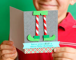 Homemade Christmas Card Ideas by 18 Diy Christmas Card Ideas Do It Yourself Ideas And Projects