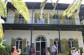 Ernest Hemingway Home Visiting The Hemingway House This Is My South
