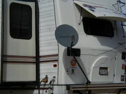 satellite tv for your rv