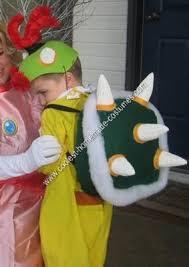 King Koopa Halloween Costume 19 Images Halloween Costume Supermom
