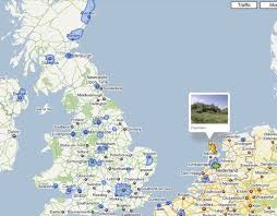 earth map uk new view for uk netherlands in earth maps