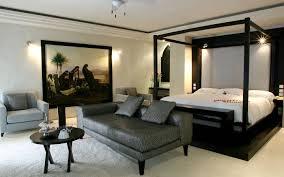 photo de chambre chambre patio chambres suites hotel de luxe jardins de la