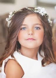 flower girl hairstyles uk flower girl hairstyles mywedding