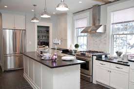 historical renovation for kitchen in derry nh new england 1