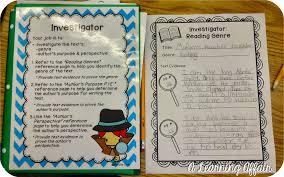 literature circles a learning affair