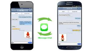 android to imessage imessage unofficially comes to android needs a big health warning