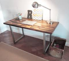 reclamation administration 54 28 contemporary industrial desk