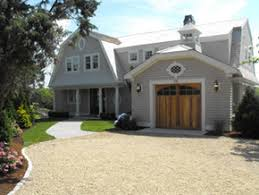 Gambrel Style House Custom Homes Agricola Construction
