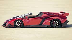 Lamborghini Veneno Roadster Owners - lamborghini veneno roadster 2014 by korneelov 3docean