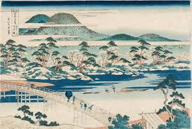 Famous Phd Thesis After Hokusai The Influence Of Japan S Most Famous Artist Ngv