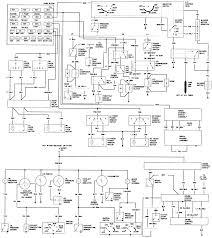 Early Bronco Wiring Diagram Austinthirdgen Org