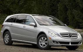 r class mercedes used 2008 mercedes r class for sale pricing features
