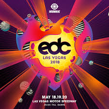 theme line yellow claw edc las vegas 2018 s theme and lineup details have been announced