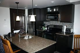 yellow and brown kitchen ideas grey and brown kitchen fitbooster me