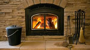 How To Finish A Fireplace - how to convert a gas fireplace to wood burning angie u0027s list