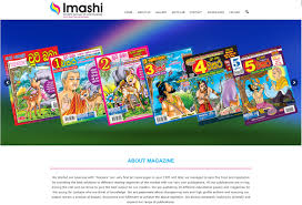 the creative momenta web developments professional website