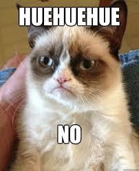 Huehuehue Meme - huehuehue no cat meme cat planet cat planet