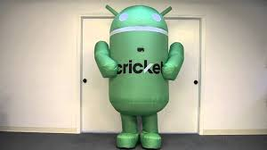halloween express johnson city cricket wireless inflatable wearable android costume by lookourway
