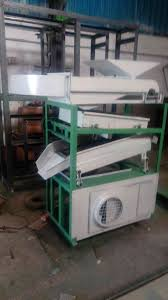 grading machine grading plants stakcharas solid engineering in vadodara india