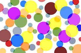 Polka Dot Wallpaper Colorful Polka Dot Wallpaper 8510 1600x1050 Umad Com