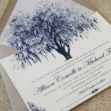 tree wedding invitations oak tree wedding invitations oak tree wedding invitations with the